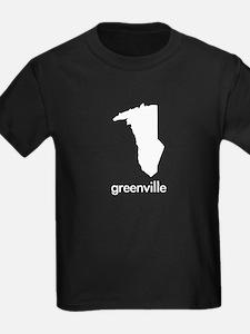 Greenville T