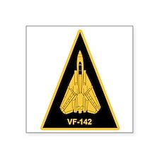 VF-142 Ghostriders Rectangle Sticker