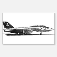 F14 Tomcat Decal