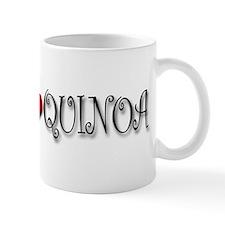 Unique Quinoa Mug