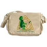 Intensely irish Messenger Bags & Laptop Bags