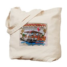 Innocenti Construction Inc Tote Bag