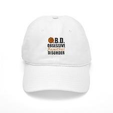 Funny Basketball Baseball Cap
