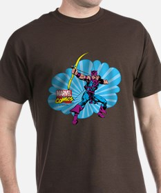 Hawkeye Cloud T-Shirt