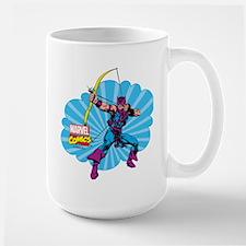 Hawkeye Cloud Mug