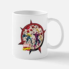 Hawkeye Ltd. Series Mug