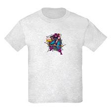 Hawkeye Ripped T-Shirt