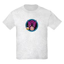Hawkeye Face T-Shirt