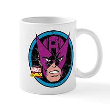 Hawkeye Face Mug