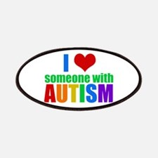 Autism Love Patches