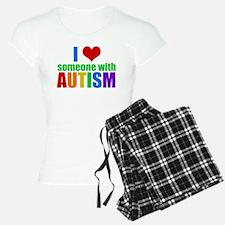 Autism Love Pajamas
