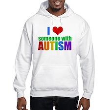 Autism Love Hoodie