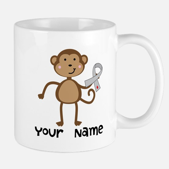 Personalized Diabetes Awareness Mugs