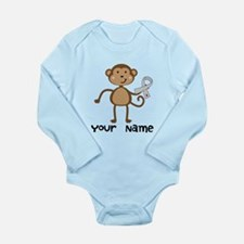 Personalized Diabetes Awareness Body Suit