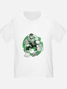 Hulk Grunge T