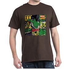 Hulk Paint T-Shirt
