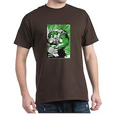 Hulk Lino T-Shirt