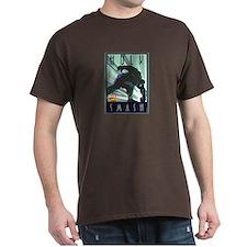 Hulk Smash Decco T-Shirt