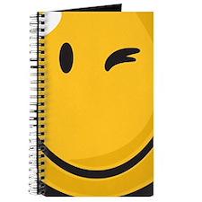 friendly wink Journal