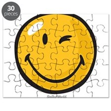 friendly wink Puzzle