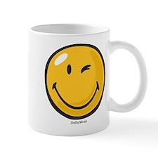 friendly wink Mugs
