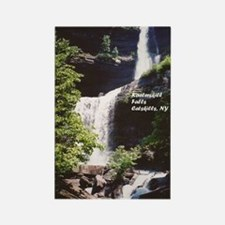 Kaaterskill Falls Rectangle Magnet