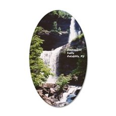 Kaaterskill Falls Wall Decal