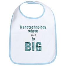 Nanotechnology is Big Bib