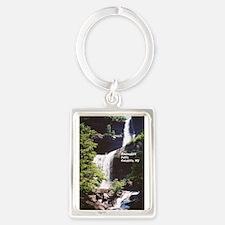Kaaterskill Falls Keychains