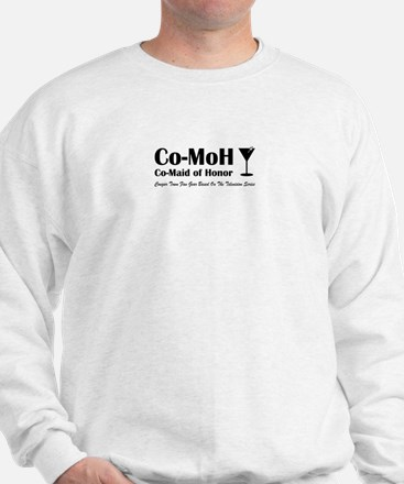 Co-MoH Sweatshirt