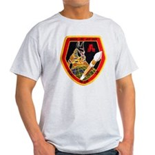 Nrol-38 Anubis T-Shirt