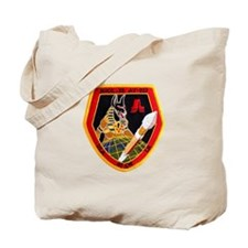 NROL-38 Anubis Tote Bag