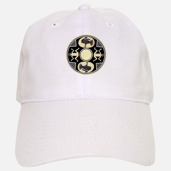 MIMBRES MEN'S TURKEY BOWL DESIGN Baseball Baseball Cap