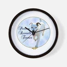 Parson Portrait Wall Clock
