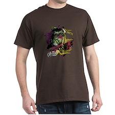 Hulk Basecamp T-Shirt