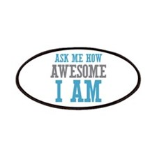 Ask How Awesome Patches