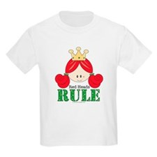 Red Heads Rule T-Shirt