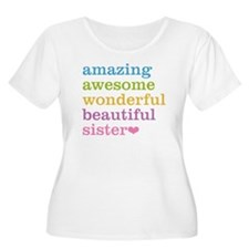 Amazing Siste T-Shirt