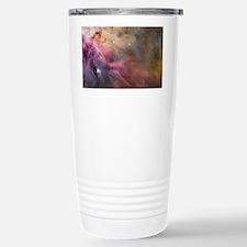 Orion Nebula interior Stainless Steel Travel Mug