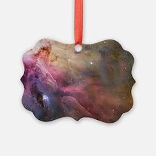 Orion Nebula interior Ornament