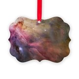 Astronomy Picture Frame Ornaments