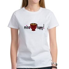 Miso Happy! T-Shirt (Guys) T-Shirt
