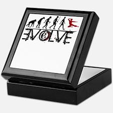 EVOLVE Keepsake Box