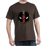 Deadpool Dark T-Shirt