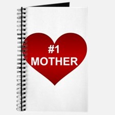 #1 MOTHER Journal
