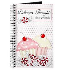 Marsha - Journal