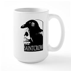 Large Saintcrow Mug