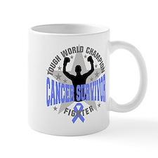 Stomach Cancer Tough Mug