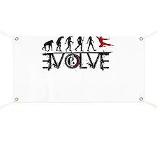 EVOLVE JKD Banner