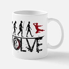 EVOLVE JKD Mugs